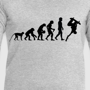 Evolution SKATER - Men's Sweatshirt by Stanley & Stella