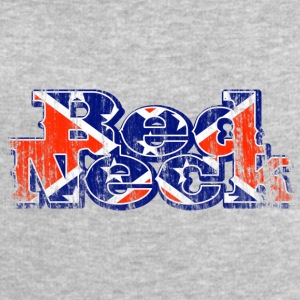Red Neck - Økologisk sweatshirt for menn fra Stanley & Stella