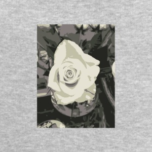 Old rose - Men's Organic Sweatshirt by Stanley & Stella
