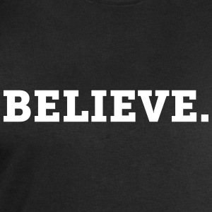 Believe. - CLEVELAND SHIRTS - Men's Sweatshirt by Stanley & Stella