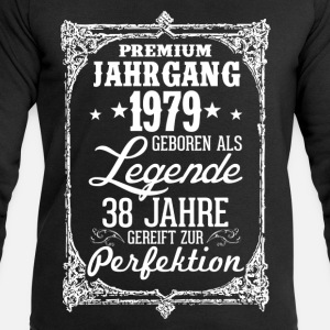 38 - 1979- Legende - Perfektion - 2017 - DE
