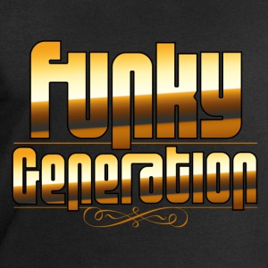 Funky Generation - Men's Organic Sweatshirt by Stanley & Stella