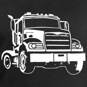 camions routiers - Sweat-shirt Homme Stanley & Stella