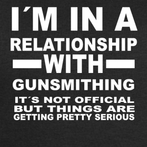Relationship with GUNSMITHING - Men's Sweatshirt by Stanley & Stella