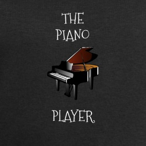 The piano player - Men's Sweatshirt by Stanley & Stella