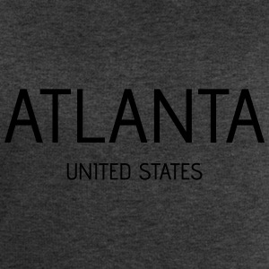Atlanta - Sweat-shirt bio Stanley & Stella Homme