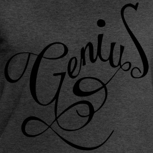 Genius - Men's Organic Sweatshirt by Stanley & Stella