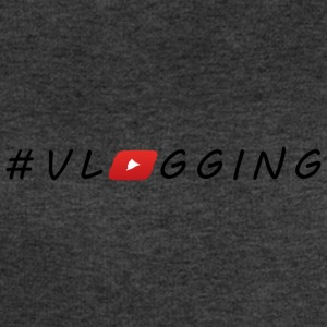 YouTube #Vlogging - Sweat-shirt bio Stanley & Stella Homme