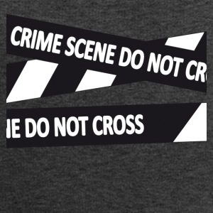crimescene - Sweat-shirt Homme Stanley & Stella