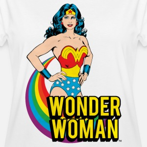DC Comics Wonder Woman Regenbogen