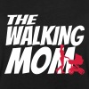 THE WALKING MOM - Women's Oversize T-Shirt