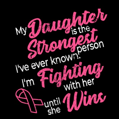 Breast cancer prevention daughter breast cancer month