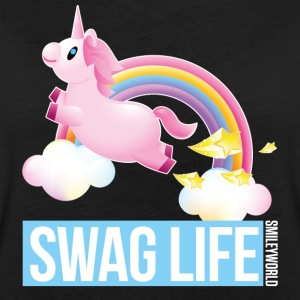 SmileyWorld Einhorn Swag Life