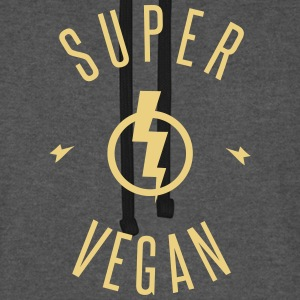 SUPER VEGAN