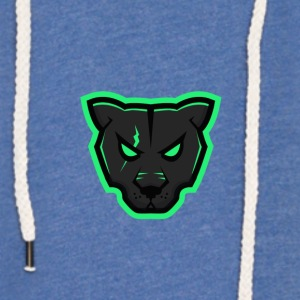 Panther Mascot - Light Unisex Sweatshirt Hoodie