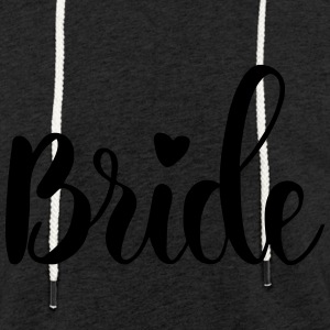 Bride - Light Unisex Sweatshirt Hoodie