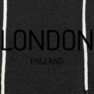 London england - Light Unisex Sweatshirt Hoodie