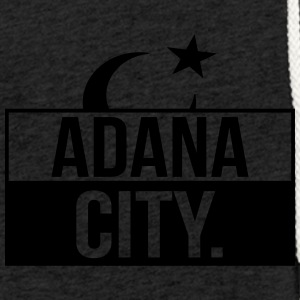 Adana City - Light Unisex Sweatshirt Hoodie