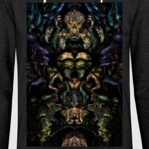The Plantsman 2 - Light Unisex Sweatshirt Hoodie