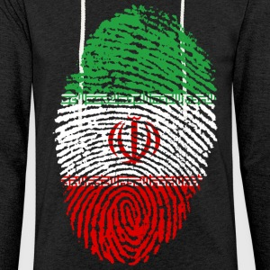IRAN / ISLAM / PEOPLE - Light Unisex Sweatshirt Hoodie