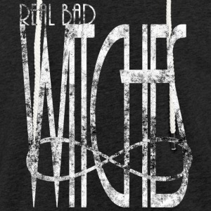 Infinity Grunge real bad witches evil witches BFF - Light Unisex Sweatshirt Hoodie