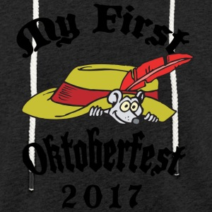 2017 First Oktoberfest - Light Unisex Sweatshirt Hoodie