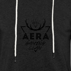 AeraGaming - Light Unisex Sweatshirt Hoodie