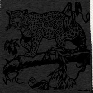 cheetah cat jaguar leopard ocelot cheetah wildcat30 - Light Unisex Sweatshirt Hoodie
