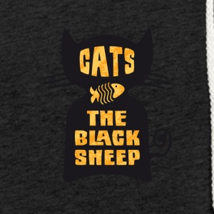CATS - The Black Sheep - Light Unisex Sweatshirt Hoodie