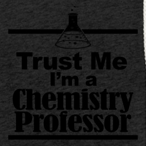 Trust me i am a chemistry professor - Light Unisex Sweatshirt Hoodie