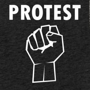 protest - Light Unisex Sweatshirt Hoodie