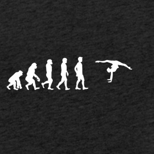 EVOLUTION ballet ballet balletto - Let sweatshirt med hætte, unisex