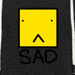 Sad - Light Unisex Sweatshirt Hoodie
