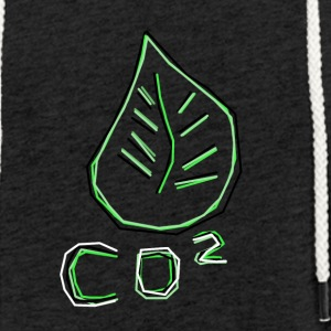 co2 - Light Unisex Sweatshirt Hoodie