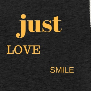 JUST ME - Light Unisex Sweatshirt Hoodie