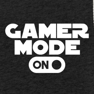 Gamer - Game Mode On - Light Unisex Sweatshirt Hoodie