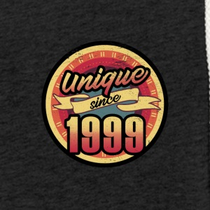 Gift for the 18th birthday - vintage 1999 - Light Unisex Sweatshirt Hoodie