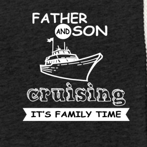 Father And Son - Cruising - Light Unisex Sweatshirt Hoodie