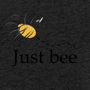 Just_bee - Let sweatshirt med hætte, unisex