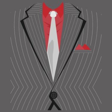 Krawatte Frauen T-Shirt   Spreadshirt d7178de6e4