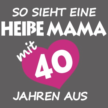 Geburtstagswunsche zum 40 geburtstag