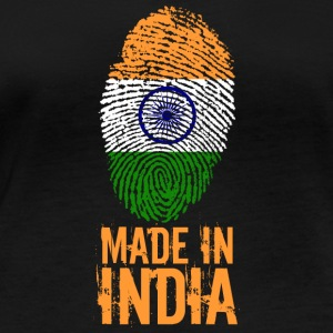 Made in India / Made in India - Women's Organic Longsleeve