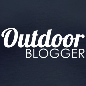 Outdoor blogger - Women's Organic Longsleeve