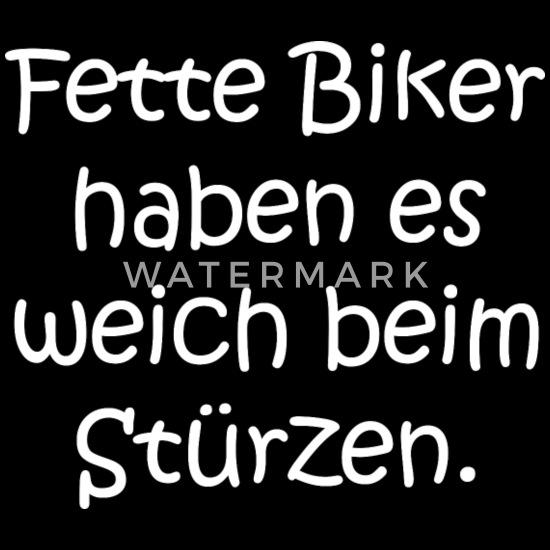 Auf fette motorrad frau Fette deutsche