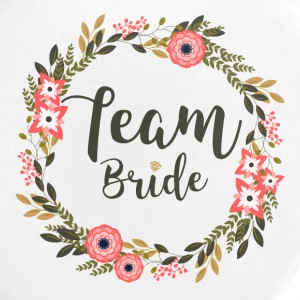 team Bride - Spilla grande 56 mm