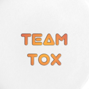 Team tox - Buttons groot 56 mm