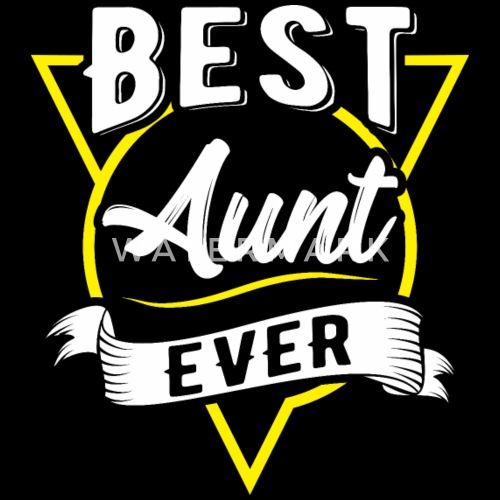 Aunt BAE Best Ever Birthday Gift By