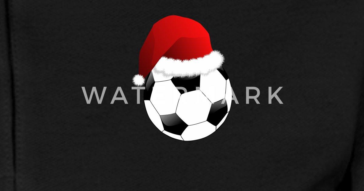 Weihnachten Fussball Frauen Poloshirt Spreadshirt
