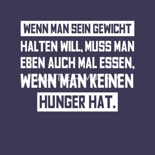 Lustiger Spruch Diat Ubergewicht Essen Geschenk Frauen Poloshirt
