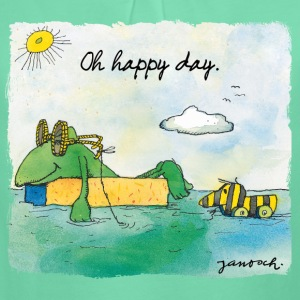 Janosch Günter Tigerente Oh Happy Day